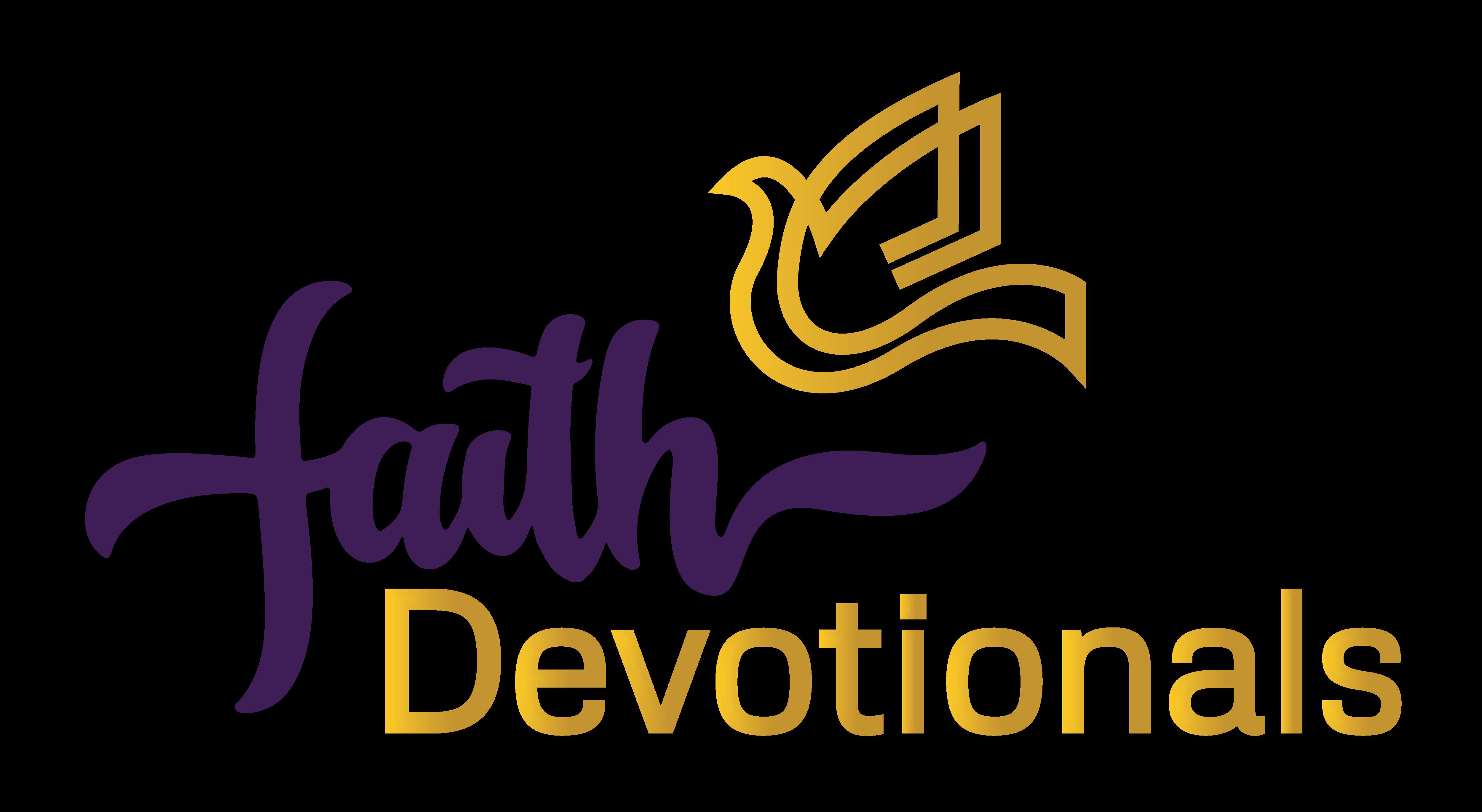 Faith Devotionals